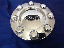 2005-11 Ford F-250 SD F-350 SD 8 lug OEM Center Cap P/N 5C34-1A096-KD Steel Clip