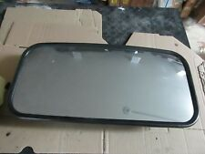 Universal Wing Mirror camion Tracktor Lorry MERCEDES IVECO VOLVO MB 365x190 L = R