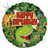 Dinosaur Birthday balloon Most attractive, strong & popular design
