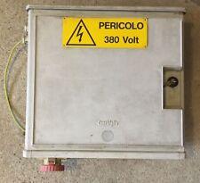 quadro elettrico da cantiere