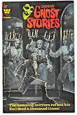 GRIMM'S GHOST STORIES #56 (VF-) Classic Bronze-Age Issue! Whitman Comic 1981