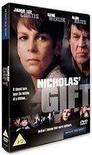 Nicholas  Gift [DVD] [1998]