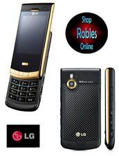 LG KF750 Secret GOLD (Ohne Simlock) 3G RADIO 5,0MP BLITZ AUTOFOCUS MP3 TOP OVP