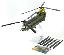 Corgi Boeing Chinook HC.4 - 2016 Hampshire 1:72 Die-Cast Helicopter AA34214