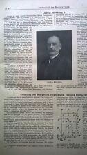1919 21 Ludwig Schwering aus Hannover Nachruf