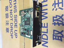 APC UPS NETWORK MANAGEMENT CARD - AP9617