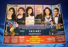Duy Manh, Hien Thuc, Le Quyen, Nguyen Thang, Phan Dinh Tung, Phuong Trang Poster