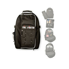 Vic Firth VICPACK Backpack w/ Detachable Stick Bag