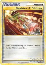 Pokemon n° 81/95 - Trainer - Circulateur de Pokémon