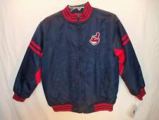 Cleveland Indians MLB jacket YOUTH Large (14/16) New