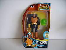 "The Secret Saturdays Doc Saturday 5"" Action Figure"