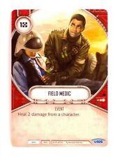 2x #105 Medic-Awakenings Star Wars Destiny