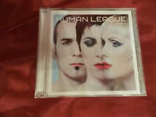 The Human League - Secrets - CD Album von 2001 - 16 Titel -