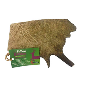 Antos Fallow Antler - Medium (75-150g)