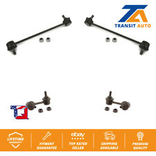 Front Rear Link Kit For Mitsubishi Dodge Outlander Sport Caliber Lancer Chrysler