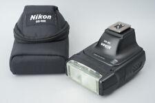 Nikon Speedlight SB-400 SB400 AF Flash Light For DSLR Camera
