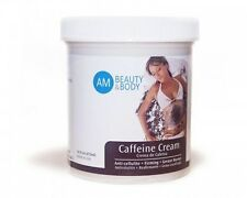 Ann Michell Caffeine Cream FIRMING ANTI-CELLULITE CREAM Waist Training Reducing