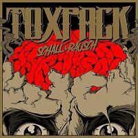 TOXPACK - SCHALL UND RAUSCH (LIMITED DIGIPACK)   CD NEU