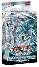 Yu-Gi-Oh #25 Saga Of Blue Eyes White Dragon Structure Deck