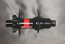 DT Swiss 240S Rear Hub: 32h, 12 x 142mm Thru Axle, 6-Bolt Disc, XD Driver