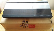 B&O Bang Olufsen BEOCENTER 4000 TWIN TAPES K7 RECEIVER AMPLIFIER BEOSYSTEM