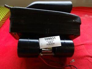 Heizungskasten für FERRARI 512 BB - 512 BBi - Evaporator Kit  - # 109931