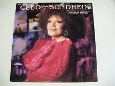 Cleo Laine Sings Sondheim by Cleo Laine (CD, Oct-1990, RCA Victor)
