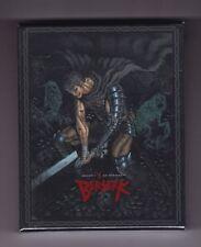 Berserk Season One Limited Edition (Blu-ray Disc/DVD, 2018, 4-Disc Set)