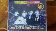 Rolling Stones Voodoo in Florida 4cd not TMOQ