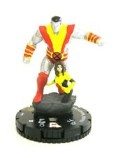 Heroclix Wolverine & The X-Men - #101 Colossus and Kitty Pryde