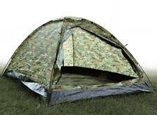 IGLU Standard Two Man Military Army Shelter Tent - Multicam US Camo - Brand New