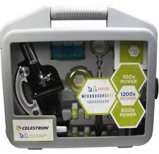 Celestron Microscope Kit - 28 Piece