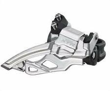 Shimano Xtr M985 2X10 Double Front Derailleur Top Swing 10 Speed