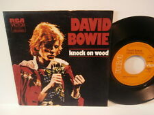 "david bowie""knock on wood""single7""or.fr.raca:pbxb01001.de 1974"