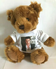 More details for westlife mark feehily 8 inch very cuddly teddy bear