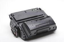 1PK New Q5942X 42X Black Toner Cartridge for HP LaserJet 4250,4350
