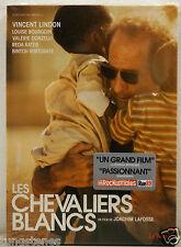 film Dvd LES CHEVALIERS BLANCS neuf Vincent Lindon Valerie Donzelli arche de zoé