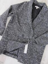 ESPRIT WOLL Cardigan Oversize Jacke 40/L NEU Blazer Herbst/Frühling  Trench