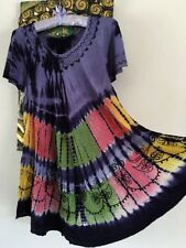 Viscose Hand-wash Only Casual Multi-Colored Tops & Blouses for Women