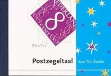 Prestige boekje 2004 MNH PR5: Postzegeltaal
