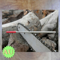 Diamond Chainsaw File - 3/16 Never goes blunt, save time & money