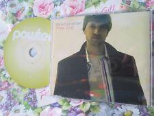 Daniel Powter – Free Loop Warner Bros. Records – PR0 15629 PROMO UK CD Single