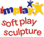 Implay Soft Play Sculpture