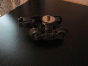 Lionel, Bar End Truck w/ Slide Shoe Magnetic Coupler