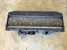 2006 Subaru Impreza WRX Intercooler Assembly Used