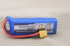 TURNIGY 1800Mah 11.1V 3S 20-30C LiPo Battery XT60 USA SHIP NEW