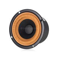 "HiFi 3"" inch Desktop Full-range Speaker Unit Whole Frequency Home Audio 4Ω / 8Ω"