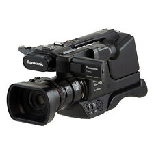 Panasonic HC-MDH2 AVCHD Shoulder Mount Camcorder - PAL