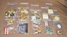 Dungeons and Dragons, D&D Castle Ravenloft, Assorted Set Tokens & Markers, 2010