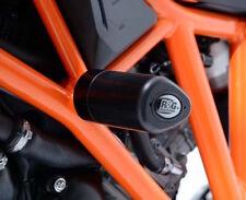 R&G Racing Crashpad Protektor, Sturzpad, KTM Super Duke 1290 R Crash protectors